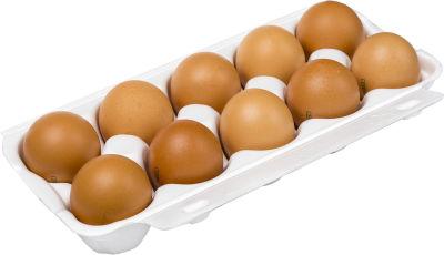 Яйца С2 10шт цвет в ассортименте